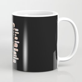 Sagittarius - Zodiac Illustration Coffee Mug