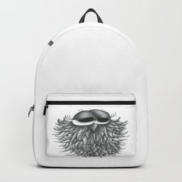 Ester the Owl Backpack