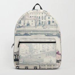 city dreams Backpack