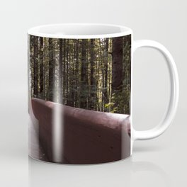 Lady Bird Johnson Bridge Coffee Mug