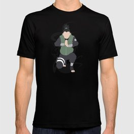 Born a Genius, Lazy by Choice T-shirt