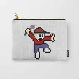 8-Bit Audio Master Carry-All Pouch