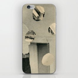 don't move iPhone Skin