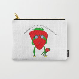 Fruit stalking Carry-All Pouch