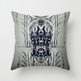 Sorcha (Vintage) Throw Pillow