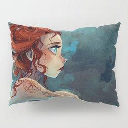 soft silence Pillow Sham