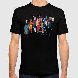 Pandilla T-shirt