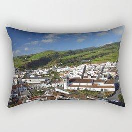 Agua de Pau Rectangular Pillow