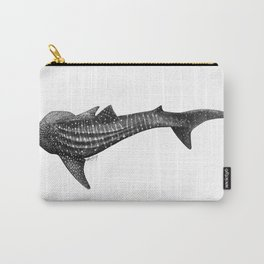 Whaleshark Carry-All Pouch