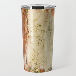 Salmon Travel Mug