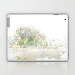 Where the sea sings to the trees - 12 Laptop & iPad Skin