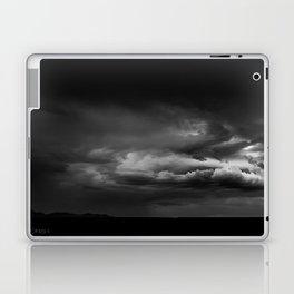 STORM BREWING Laptop & iPad Skin