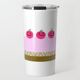 Sweet cake Travel Mug
