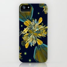 Dreams fly through the Night iPhone (5, 5s) Slim Case
