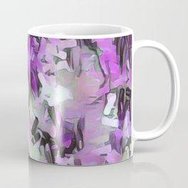 Confetti Lavender Tints Coffee Mug
