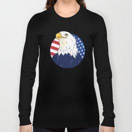 American Eagle Long Sleeve T-shirt