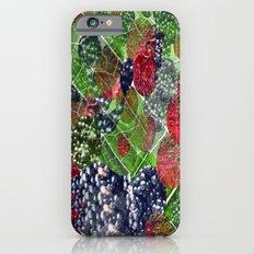 mixture of nature Slim Case iPhone 6s