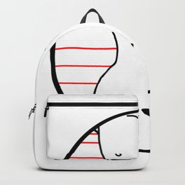 Coquillage Backpack