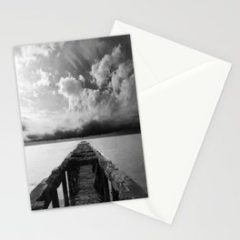 without destination Stationery Cards