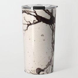 Solum II /// Tree Studies Travel Mug