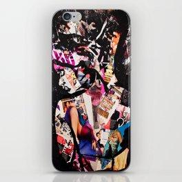 F*cked iPhone Skin