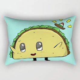 Taco Tuesday! Rectangular Pillow