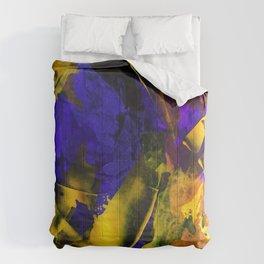 EBD ABSTRACT  3 Comforters