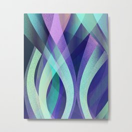 Abstract background G142 Metal Print