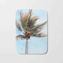 Coconuts Bath Mat