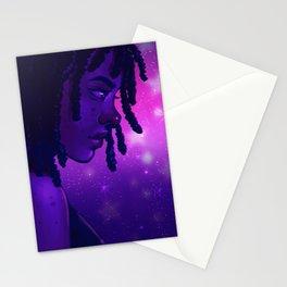 Stargirl Stationery Cards