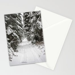 AbitibiWinter10 Stationery Cards