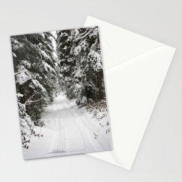 AbitibiWinter10 Stationery Cards