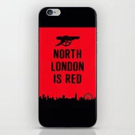 North London iPhone Skin