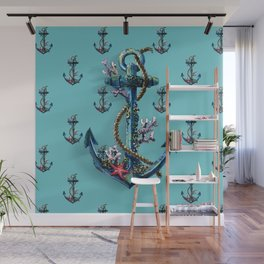 sea life Wall Mural