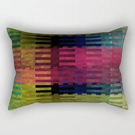 Abstract 148 Rectangular Pillow