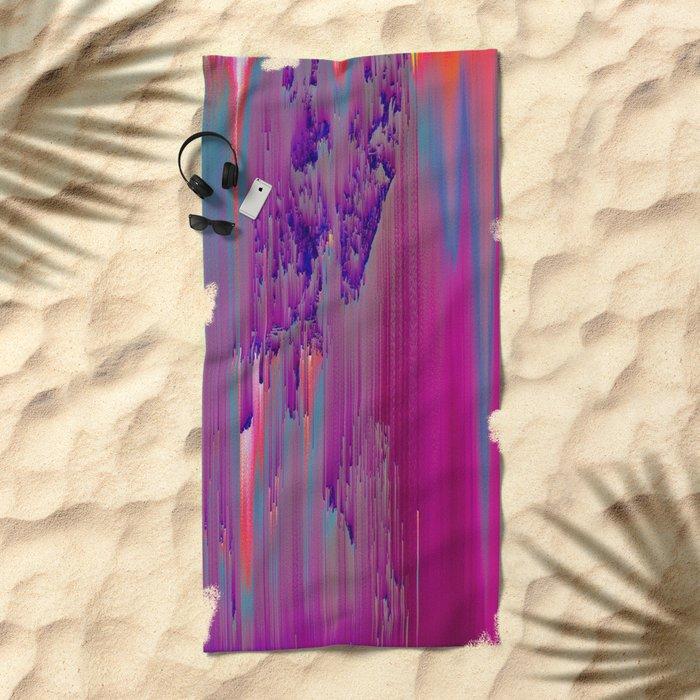 Juicy Beach Towel