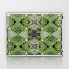 Almond Tree Pattern Laptop & iPad Skin