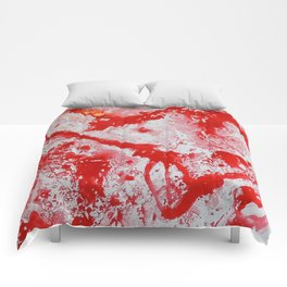 Love | Amour Comforters