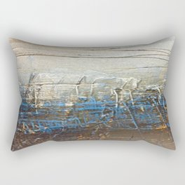 Glow in theDark Rectangular Pillow
