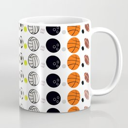 Sports! Coffee Mug