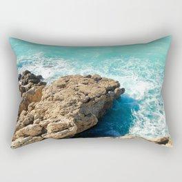 Sea Moment Three Rectangular Pillow