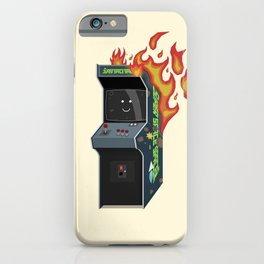 Arcade Fire iPhone Case