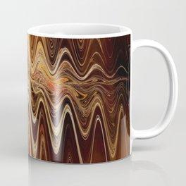 Earth Frequency Coffee Mug