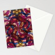 Empanadas Pattern #3 Stationery Cards