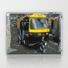 Baby Taxi Laptop & iPad Skin