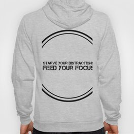 Feed Your Focus Hoody
