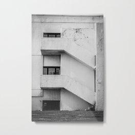 Staircase #781 Metal Print