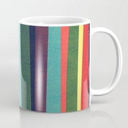 Mid-century zebra Coffee Mug