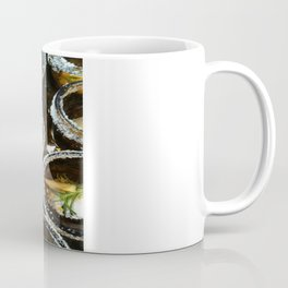 glasses  Coffee Mug