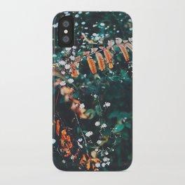 Pops of Colour iPhone Case